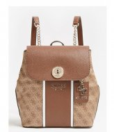 Guess Cathleen Backpack brown