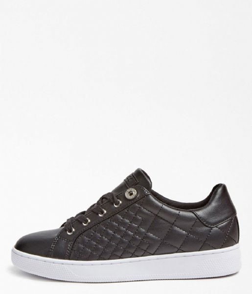 Guess  Reace Active Lady Sneakers black