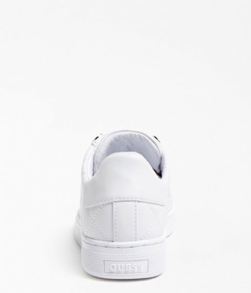 Guess  Reace Active Lady Sneakers white