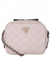 Guess Cessily Mini Camera Bag nude