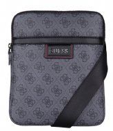 Guess Vezzola Crossbody Flat Black