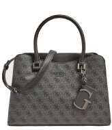 Guess Mika Girlfriend Satchel Coal