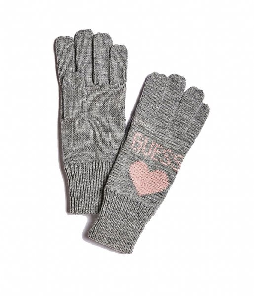 Guess  Gloves grey