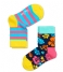 Kids Socks 2-Pack Hawaii