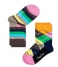 Kids Socks 2-Pack Argyle