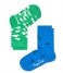 Kids Socks 2-Pack Cloud