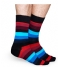 Happy Socks  Socks Stripe stripe (068)