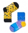 Kids Socks 2-Pack Bang Bang