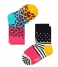 Kids Socks 2-Pack Leopard