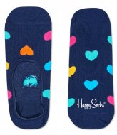 Happy Socks Socks Heart Liner heart (067)
