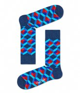 Happy Socks Optic Square Socks optic squre (6300)