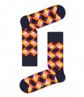 Happy Socks Optic Square Socks optic squre (6500)