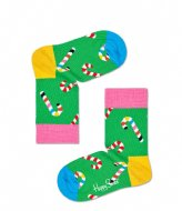 Happy Socks Candy Cane Socks candy cane (7300)