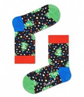 Happy Socks KWIN01-9300 Kids Winter Night Sock winter night (9300)