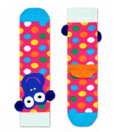 Happy Socks Monkey Socks Monkey (0100)