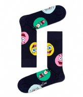 Happy Socks Sponge Bob Circle Of Friends Socks sponge bob circle of friends (6400)