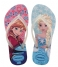 Kids Flipflops Slim Frozen