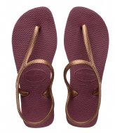 Havaianas Flipflops Flash Urban bordeaux (3283)