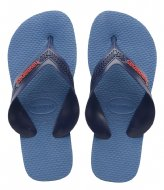 Havaianas Kids Flipflops Max navy blue blue star (0718)