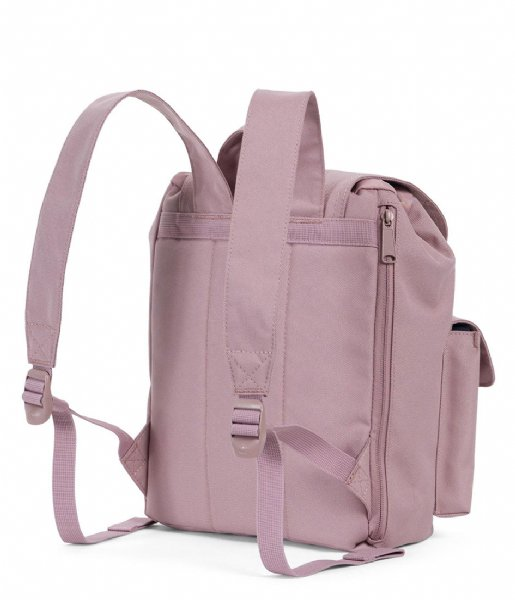 Herschel Supply Co.  Dawson X-Small ash rose (02077)