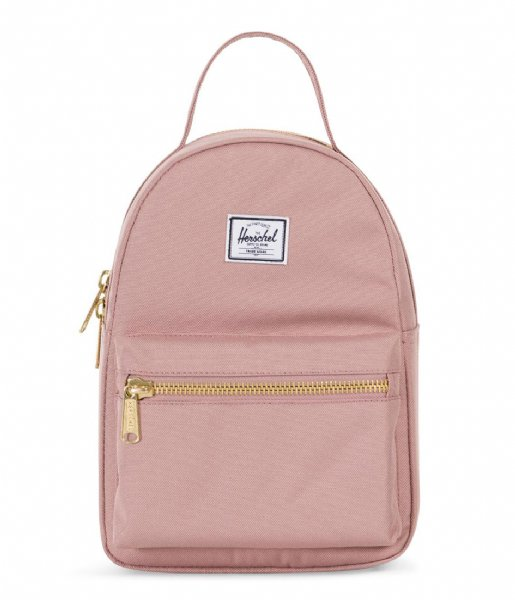 Herschel Supply Co.  Nova S ash rose (02077)
