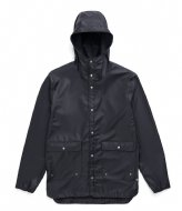 Herschel Supply Co. Rainwear Parka black (00022)
