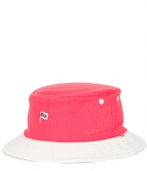 Herschel Supply Co. Lake Youth Headwear rococo red natural (0418)