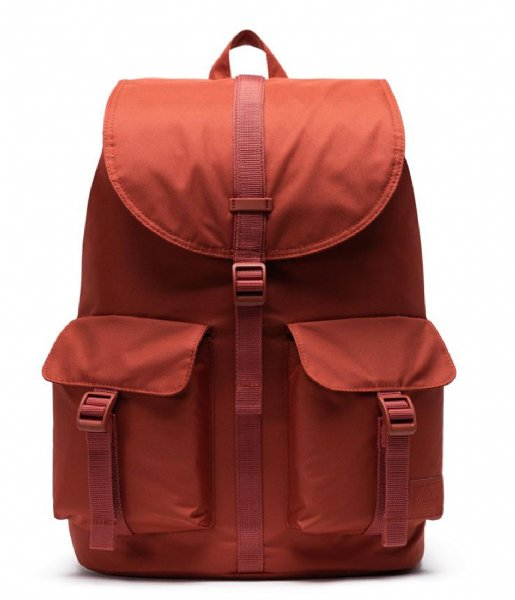 Herschel Supply Co.  Dawson Backpack 13 Inch light picante (03276)