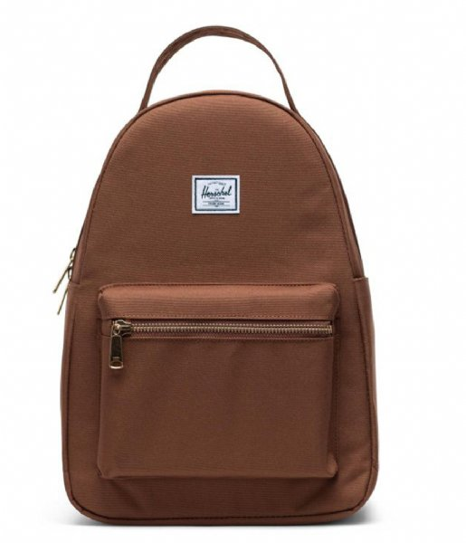 Herschel Supply Co.  Nova Small saddle brown (03272)