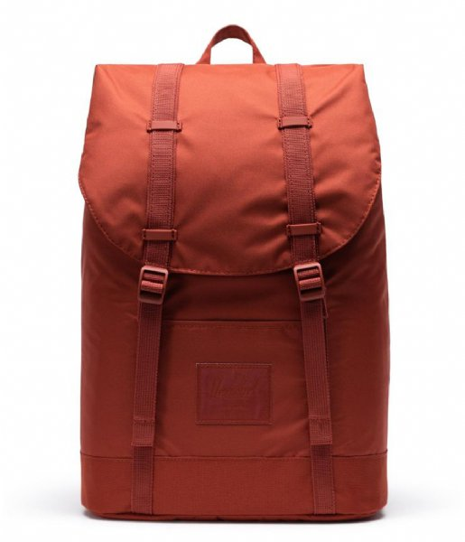 Herschel Supply Co.  Retreat 15 Inch light picante (03276)