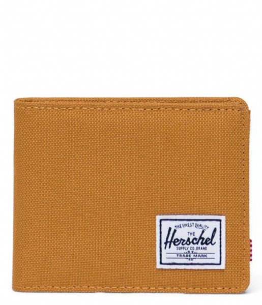 Herschel Supply Co.  Roy Coin Wallet buckthorn brown (03258)