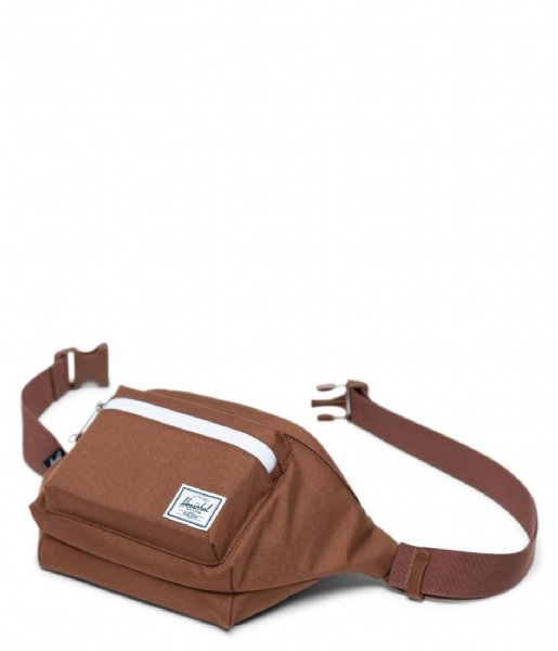 Herschel Supply Co. Hipsack Seventeen saddle brown (03272)