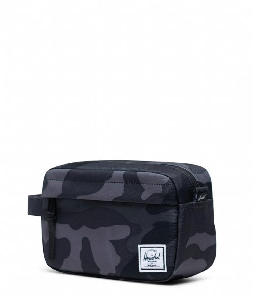 Herschel Supply Co. Hipsack Chapter Carry On night camo (02992)