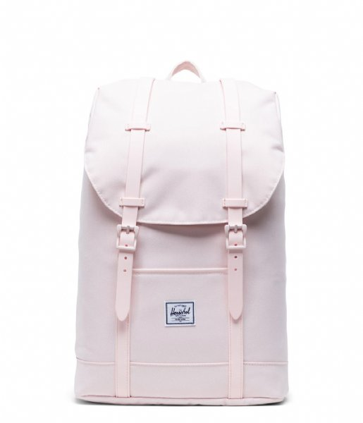 Herschel Supply Co.  Retreat Mid Volume 13 inch Rosewater Pastel (03891)