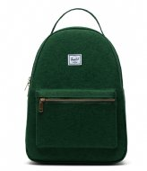 Herschel Supply Co. Nova Mid Volume 13 Inch Eden Slub (04082)