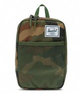 Herschel Supply Co. Sinclair Large woodland camo (00032)