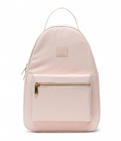 Herschel Supply Co.  Nova Small Light cameo rose (02465)