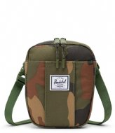 Herschel Supply Co. Cruz woodland camo (00032)