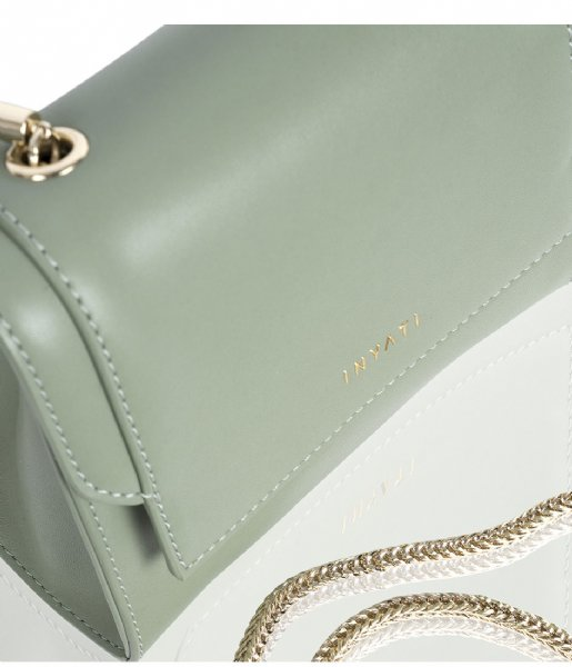 INYATI  Eva Mini Bag lily green (710)
