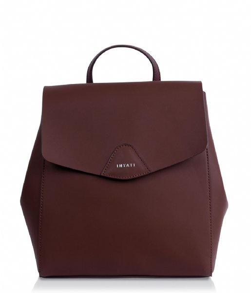 INYATI  Thalie Backpack chocolate (5012)