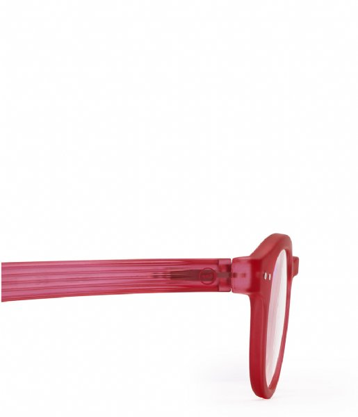 Izipizi  #C Reading Glasses sunset pink