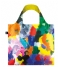 LOQI  Foldable Bag Museum Collection irisches gedicht