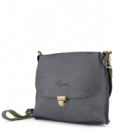 Laauw Bag La Latina off black