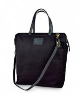 Laauw Mia Diaper Tote Bag black