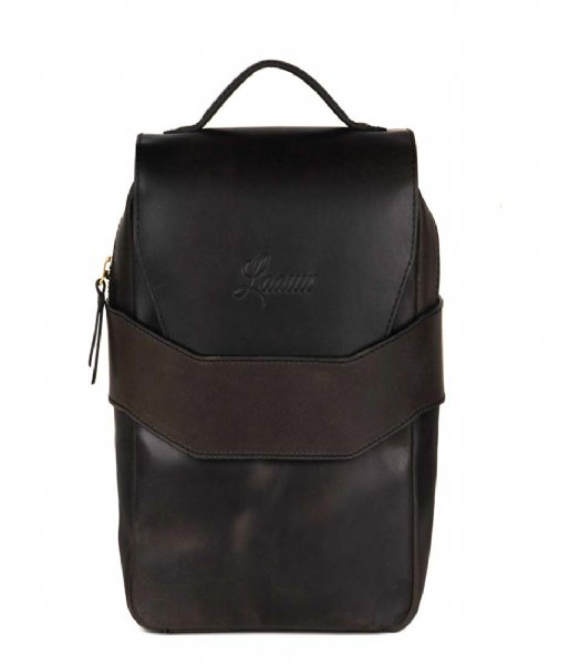 Laauw  Indi Bag dark brown
