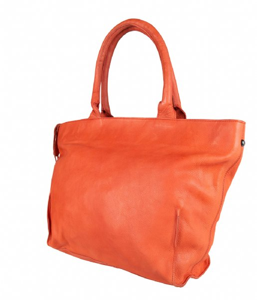 Legend  Bag Bardot rust