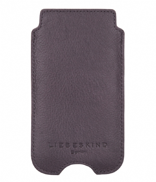 Liebeskind  Double Dyed Galaxy S4 Cover new smokey