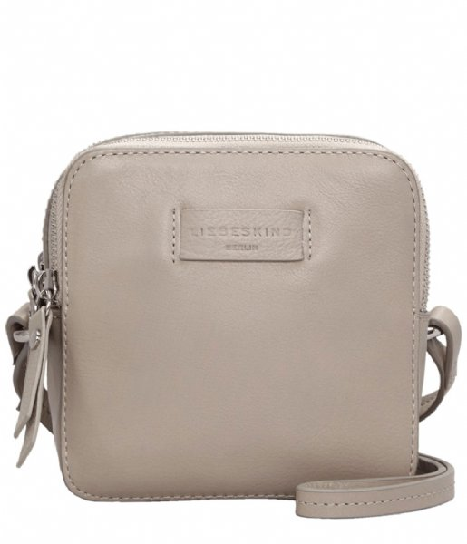 Liebeskind  Crossbody Cabana Small string grey