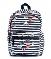 Little Legends Backpack Large BFF bff (01)