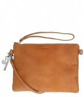 LouLou Essentiels Pouch Queen Oker (017)